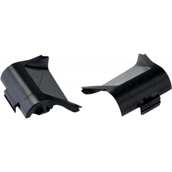 Accesorii Ochelari FMF Vision Kit Capace Sistem Roll-Off Ochelari Black F-51124-001-01