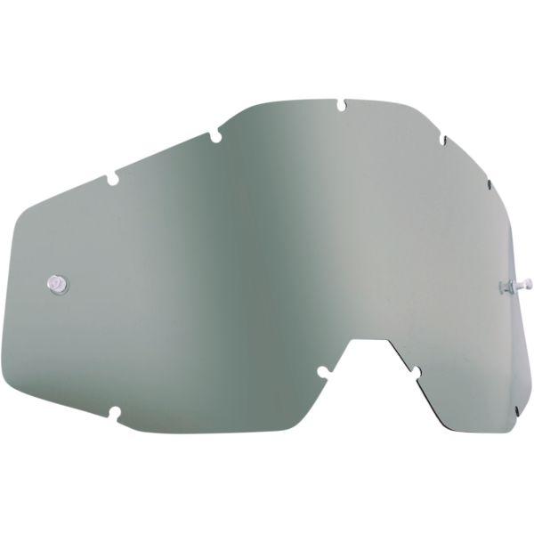 Accesorii Ochelari FMF Vision Lentila Fumurie Anti-aburire F-51001-007-02