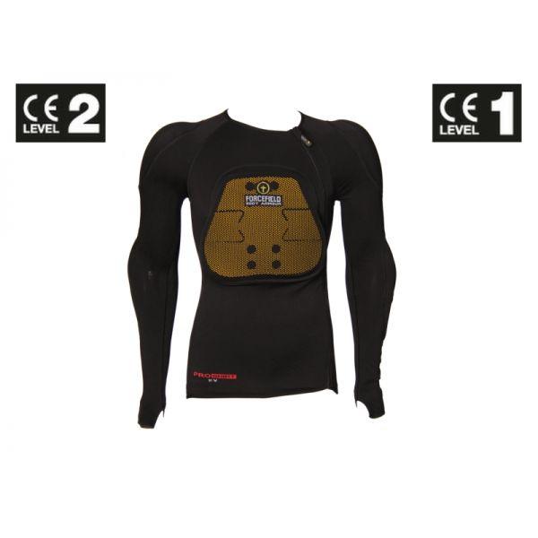 Forcefield LICHIDARE STOC Armura FF3036 Pro Shirt XV1 Level 1