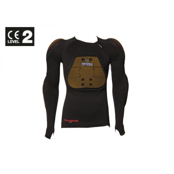 Forcefield LICHIDARE STOC Armura FF3046 Pro Shirt XV1 Level 2