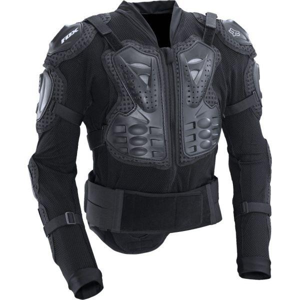 Armuri Moto Fox Armura Titan Sport Black