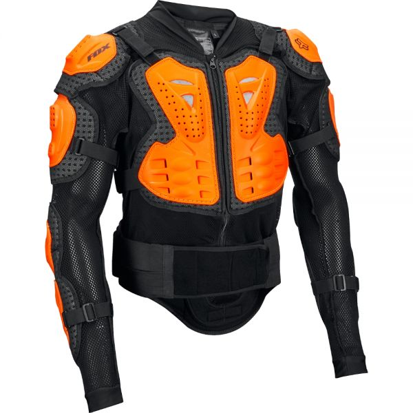 Armuri Moto-Integrale Fox Armura Titan Sport Orange