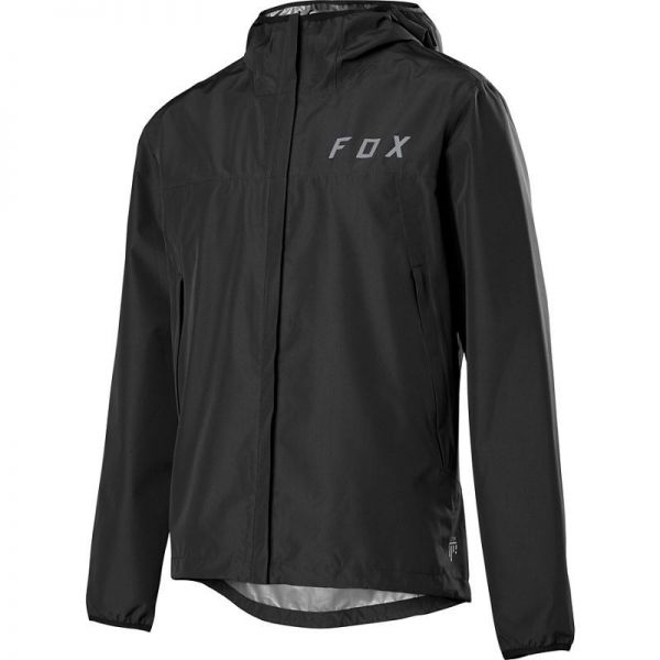 Pelerine de ploaie Fox Geaca Ploaie Ranger 2.5 L Water Black 2020