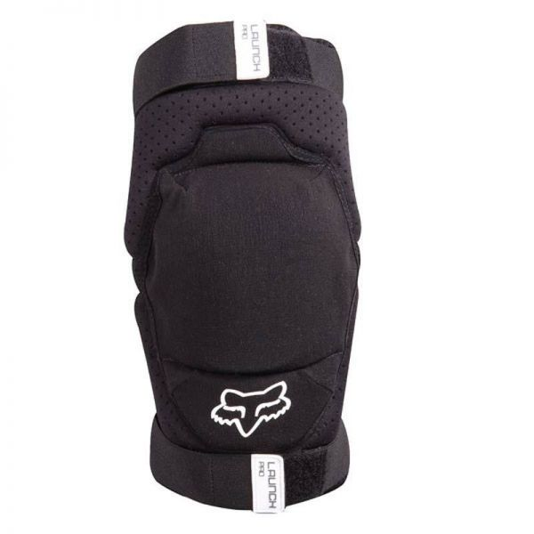 Genunchiere si Orteze Fox Genunchiere Launch Pro Knee Guard