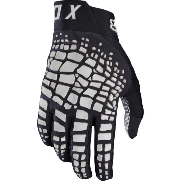 Manusi MX-Enduro Fox Manusi 360 Grav Black/White 2018