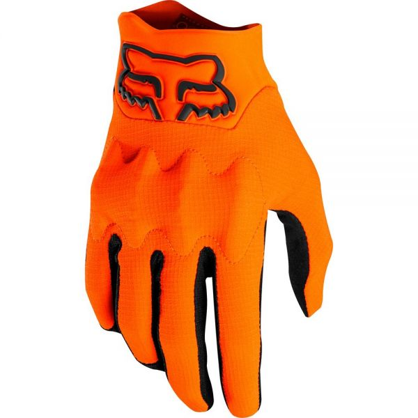 Manusi MX-Enduro Fox Manusi Bomber LT Orange/Black
