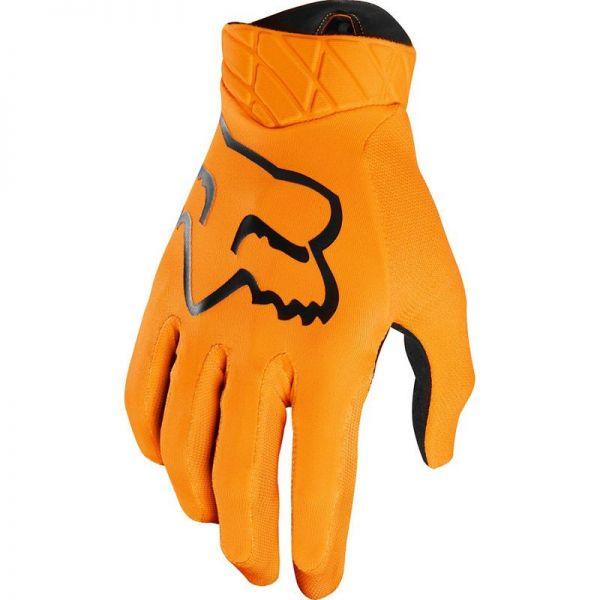 Fox Manusi Flexair Orange 2020