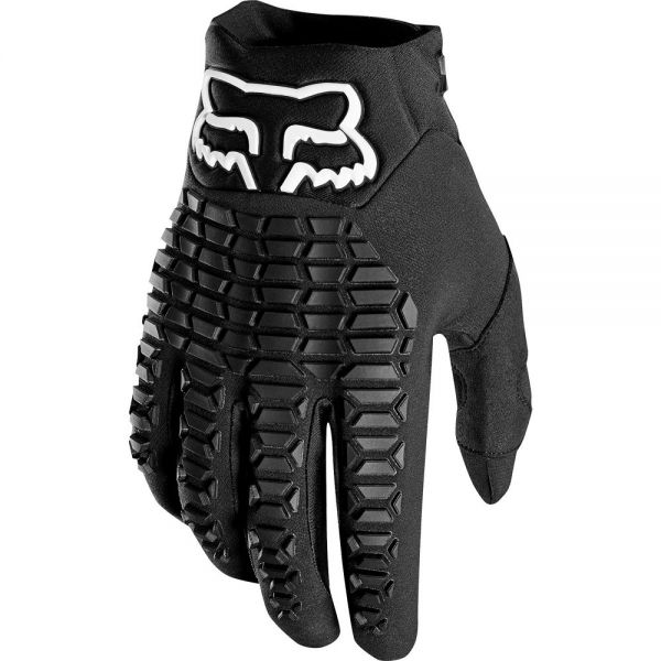 Manusi MX-Enduro Fox Manusi Legion Black/White