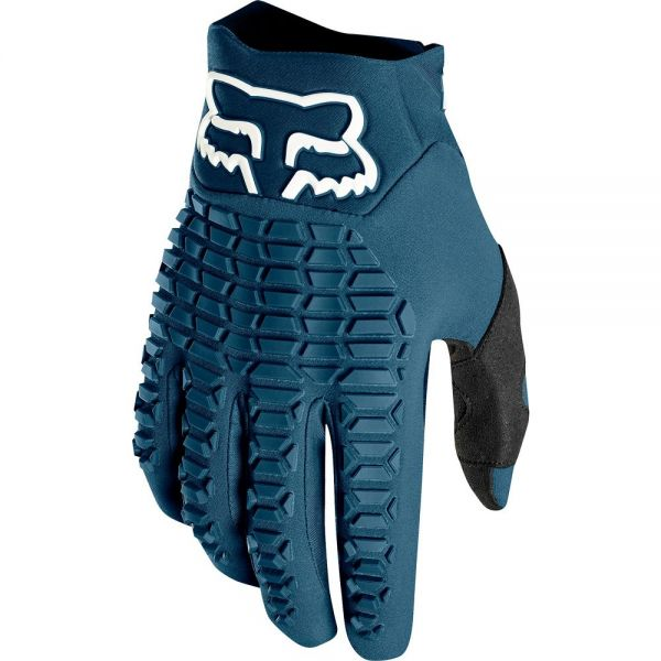 Manusi MX-Enduro Fox Manusi Legion Blue/Black