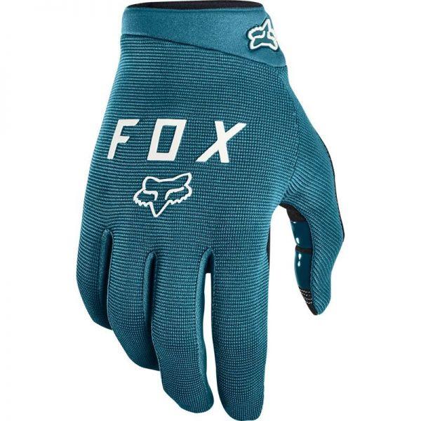 Fox Manusi Ranger Blue 2020