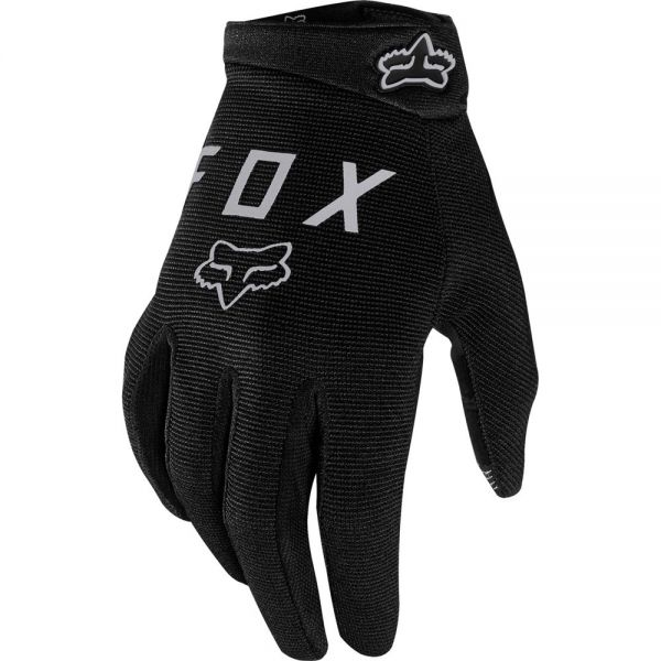 Manusi MX-Enduro Fox Manusi Ranger Gel Black Dama