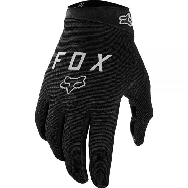 Manusi MX-Enduro Fox Manusi Ranger Gel Black