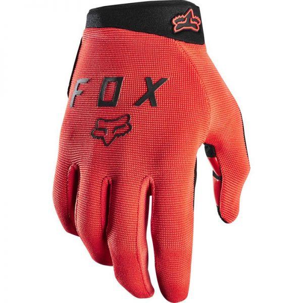 Fox Manusi Ranger Gel Orange 2020
