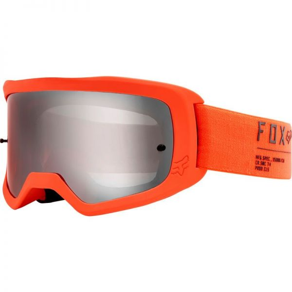 Fox Ochelari Main Gain Spark Orange 2020