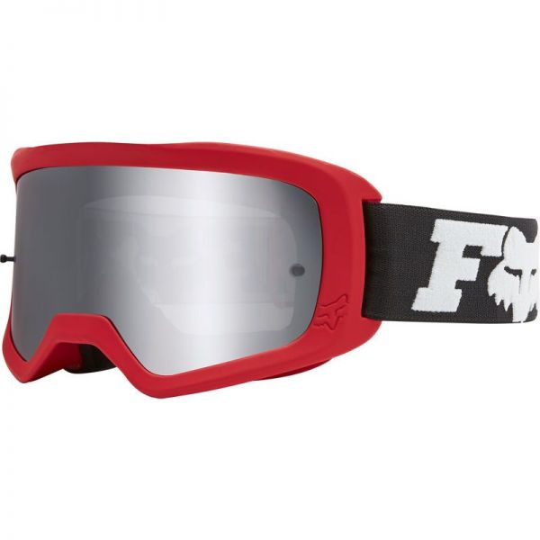 Fox Ochelari Main Linc Spark Flame Red 2020