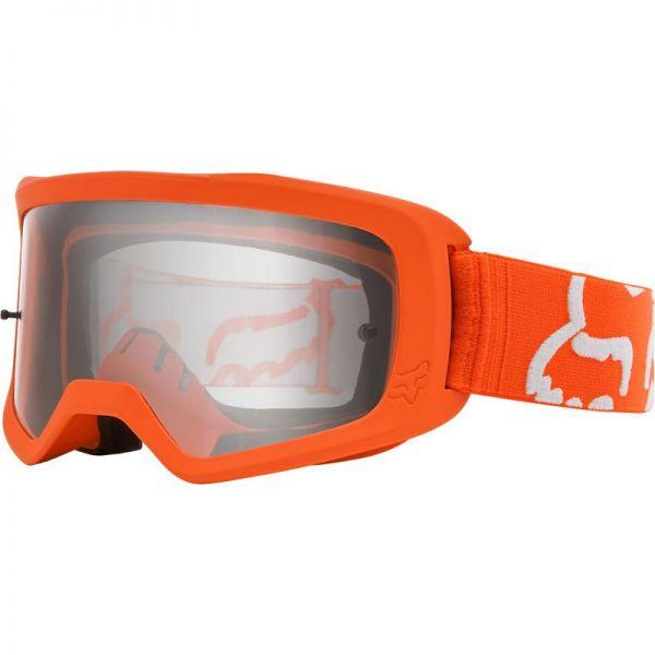 Fox Ochelari Main Race Orange 2020