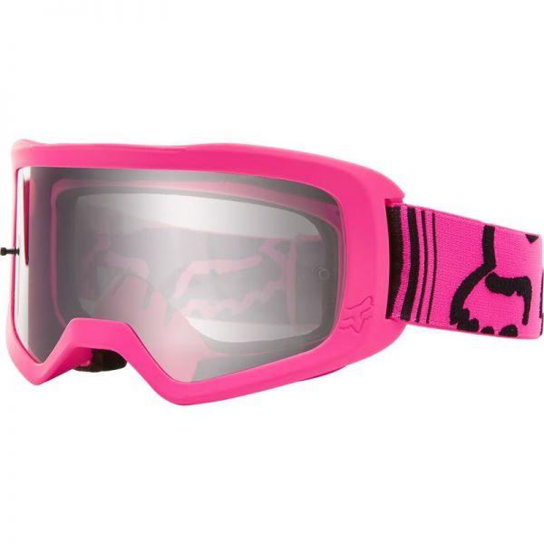 Ochelari MX-Enduro Fox Ochelari Main Race Pink 2020