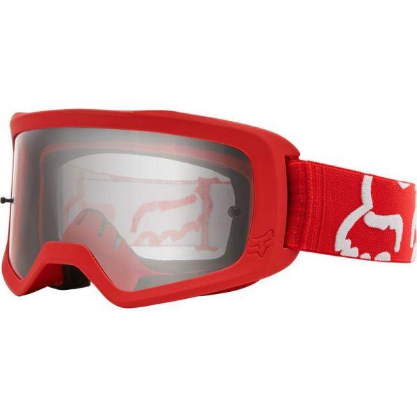 Fox Ochelari Main Race Red 2020