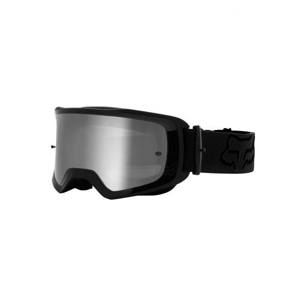 Ochelari MX-Enduro Fox Ochelari MX Main Stray Negru 2020
