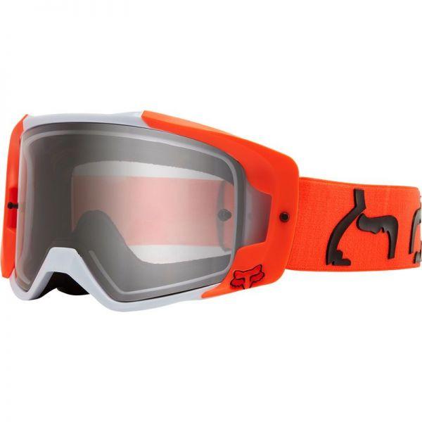 Ochelari MX-Enduro Fox Ochelari  Vue Dusc Fluo Orange 2020