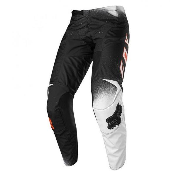Pantaloni MX-Enduro Fox Pantaloni 180 BNKX Black 2020