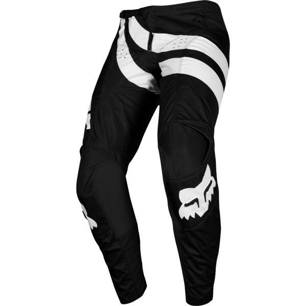 Pantaloni MX-Enduro Fox Pantaloni 180 Cota Black 2019