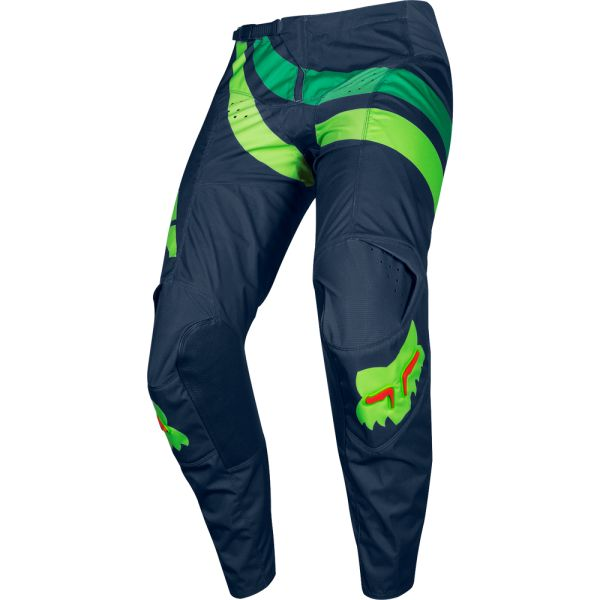 Pantaloni MX-Enduro Fox Pantaloni 180 Cota Navy 2019