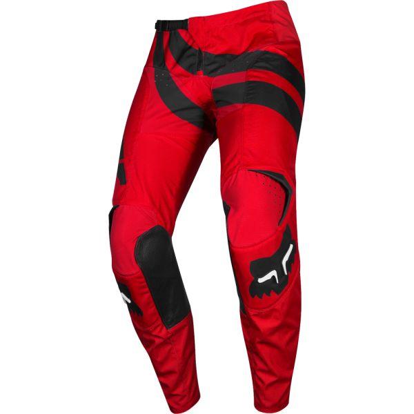 Pantaloni MX-Enduro Fox Pantaloni 180 Cota Red 2019