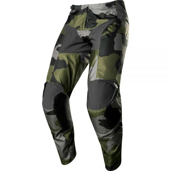 Fox Pantaloni 180 PRZM Camo SE