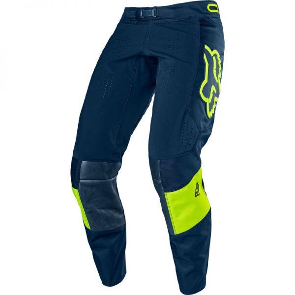 Pantaloni MX-Enduro Fox Pantaloni 360 Bann Navy 2020