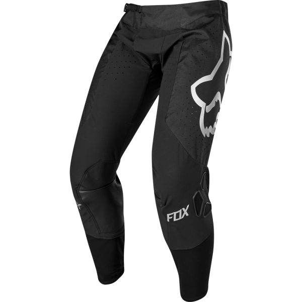 Pantaloni MX-Enduro Fox Pantaloni Airline Black