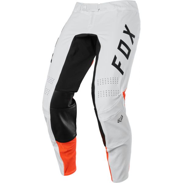 Pantaloni MX-Enduro Fox Pantaloni Flexair Howk Flo Orange 2020