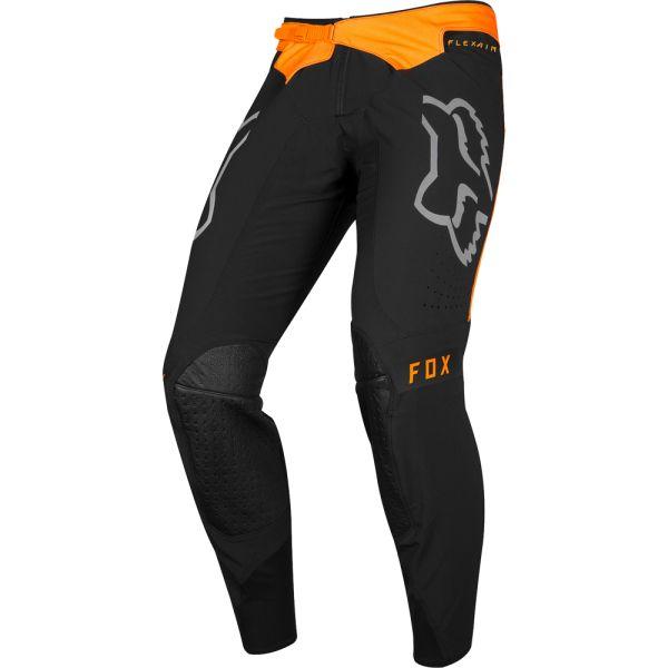 Pantaloni MX-Enduro Fox Pantaloni Flexair Royl FLM Orange/Black 2019