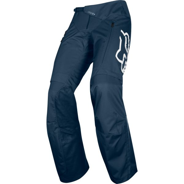 Pantaloni MX-Enduro Fox Pantaloni Legion EX Navy 2019