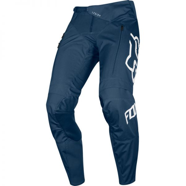 Pantaloni MX-Enduro Fox Pantaloni Legion Navy 2020