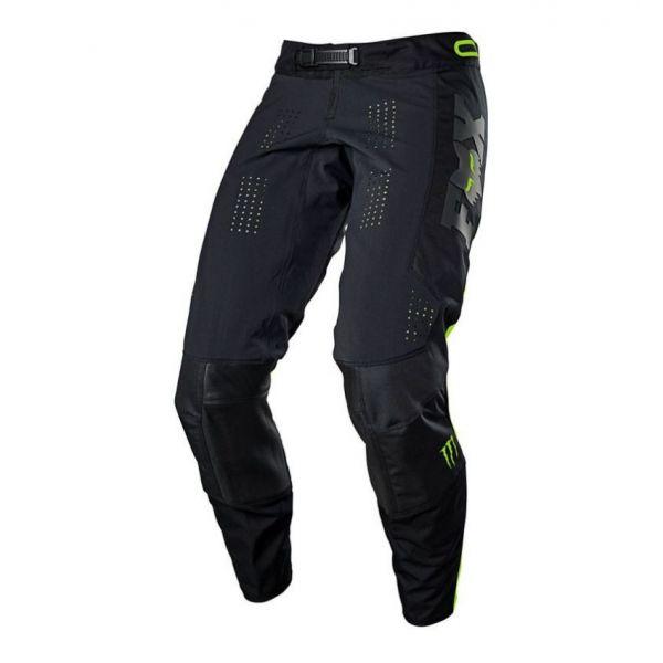 Fox Pantaloni MX 360 Monster Negru 2020