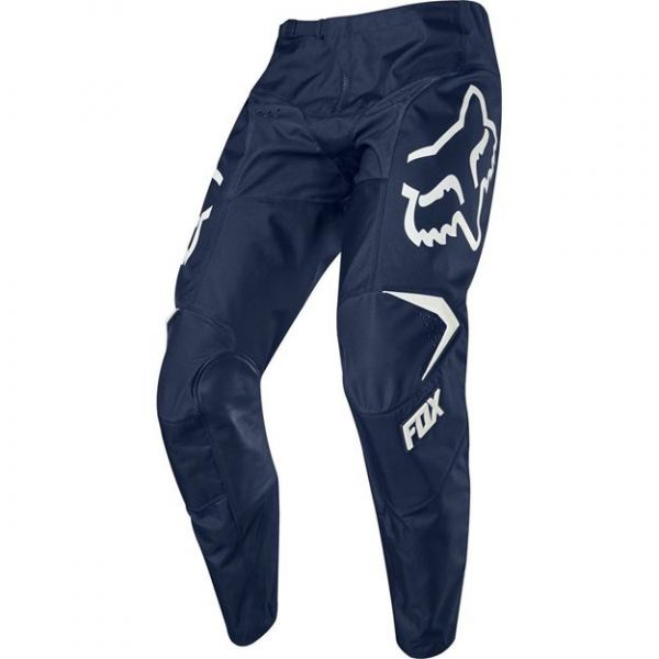 Pantaloni MX-Enduro Copii Fox Pantaloni MX Copii 180 Idol Multicolor 2020