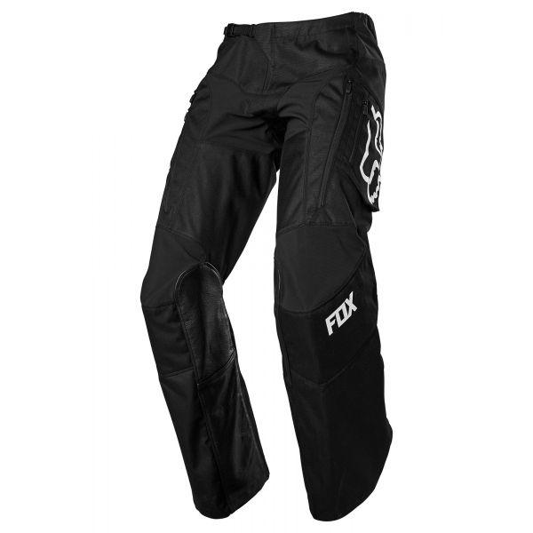 Pantaloni MX-Enduro Fox Pantaloni MX Legion LT EX Negru 2020
