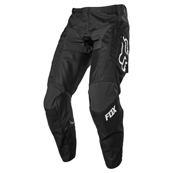 Pantaloni MX-Enduro Fox Pantaloni MX Legion LT Negru 2020