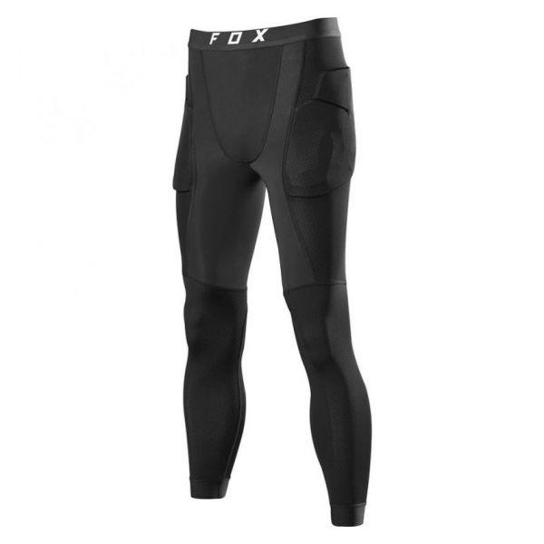 Lenjerie Baselayer MX Fox Pantaloni Protectie Baseframe Pro Black 2021