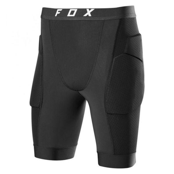 Lenjerie Baselayer MX Fox Pantaloni Protectie Baseframe Pro Short Black 2020