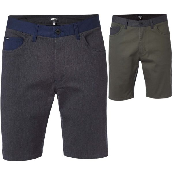 Pantaloni Casual Fox Pantaloni Scurti Caliper Indo