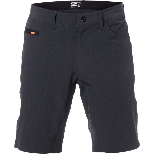 Pantaloni Casual Fox Pantaloni Scurti Machete Tech Black