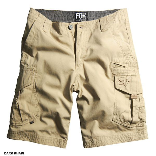 Pantaloni Casual Fox Pantaloni Scurti Slambozo Cargo