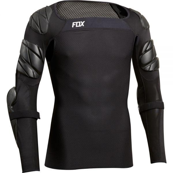 Fox Protectie Airframe Pro Sleeve Ce Black 2017