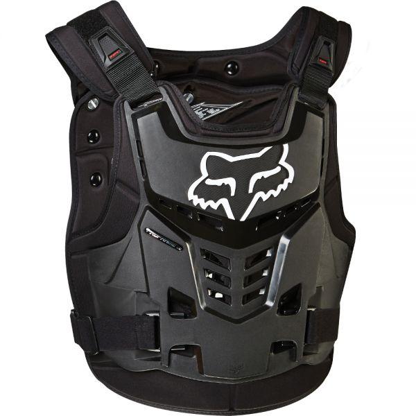 Fox Protectie Piept MX Proframe LC CE Black