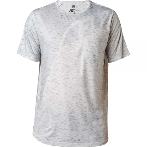 Tricouri/Camasi Casual Fox Tricou Seca SS Knit Heather Grey