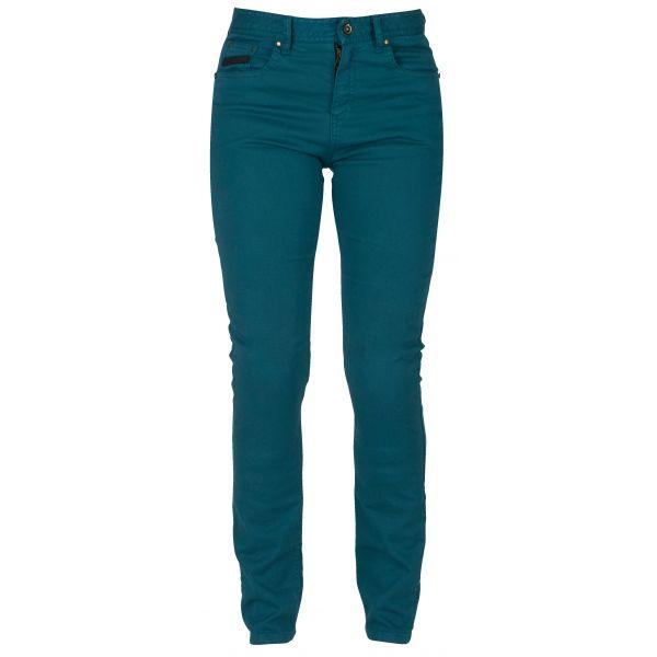 Jeans Moto - Dama Furygan Blugi Dama Paola Blue 2020