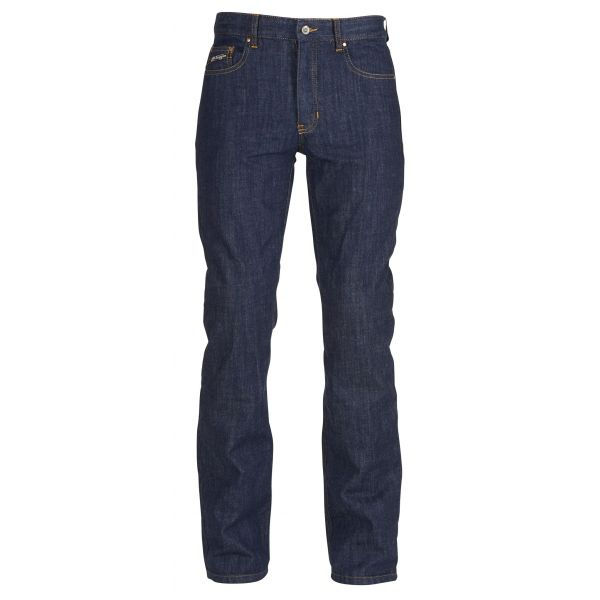 Jeans Moto Furygan LICHIDARE STOC Blugi Jean 01 Blue
