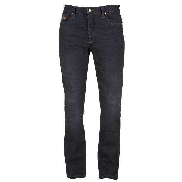 Jeans Moto Furygan Blugi Jean D11 Black 2020